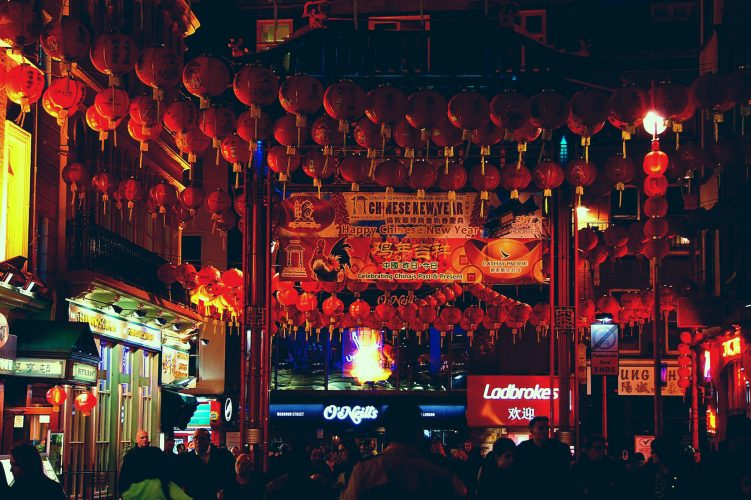 New Playlist: Chinese New Year