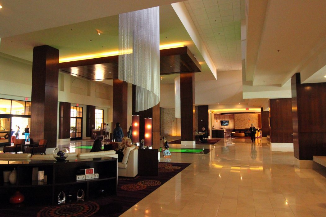 Audio Marketing for Hotels