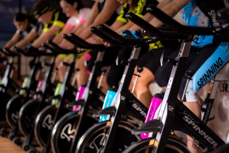 Why Every Fitness Center Needs A Music Strategy