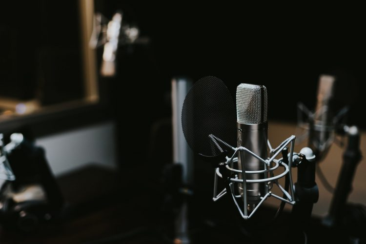 Rightsify Podcast Licensing